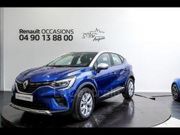 RENAULT CAPTUR 2 25140€