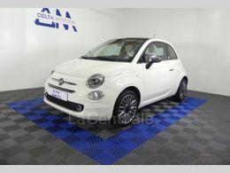 FIAT 500 (2E GENERATION) 10690€