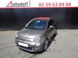 FIAT 500 C 14960€