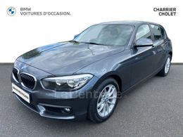 BMW SERIE 1 F20 5 PORTES 18910€