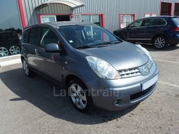 NISSAN NOTE 4110€