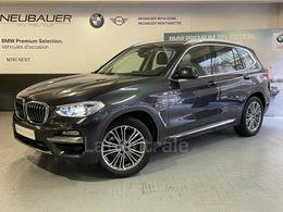 BMW X3 G01 54900€