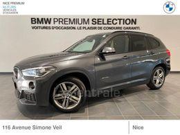 BMW X1 F48 28870€
