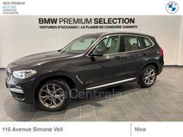 BMW X3 G01 45700€