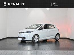 RENAULT ZOE 10010€