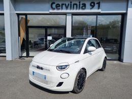 FIAT 500 (3E GENERATION) 26480€