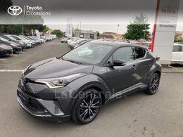 TOYOTA C-HR 25080€