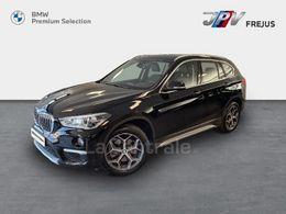 BMW X1 F48 38250€