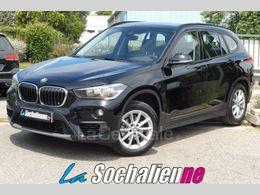 BMW X1 F48 21580€