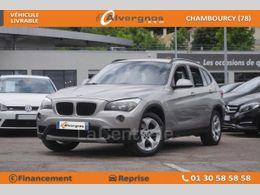 BMW X1 E84 16040€
