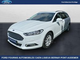 FORD MONDEO 4 SW 17830€