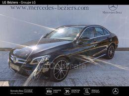 MERCEDES CLASSE C 4 37170€