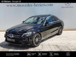 MERCEDES CLASSE C 4 45880€