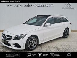 MERCEDES CLASSE C 4 SW 48770€