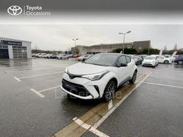 TOYOTA C-HR 37080€