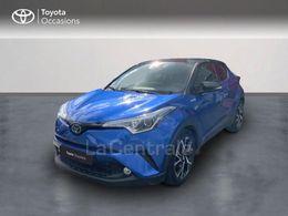 TOYOTA C-HR 24710€