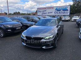 BMW SERIE 4 F32 52980€