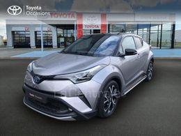 TOYOTA C-HR 25570€