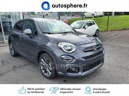FIAT 500 X 25050€