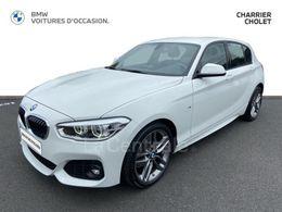 BMW SERIE 1 F20 5 PORTES 24910€
