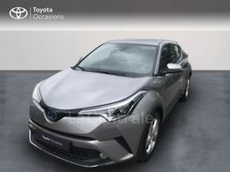 TOYOTA C-HR 22480€