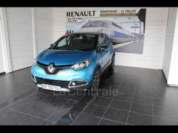 RENAULT CAPTUR 14000€