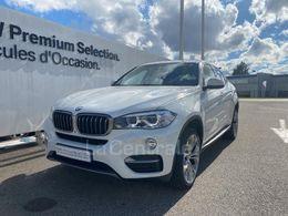 BMW X6 F16 52790€