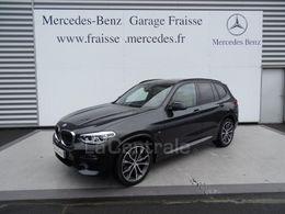 BMW X3 G01 47140€
