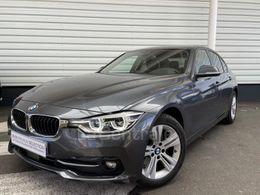 BMW SERIE 3 F30 30390€