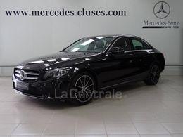 MERCEDES CLASSE C 4 40480€