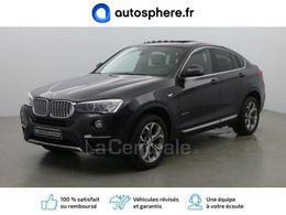 BMW X4 F26 44060€