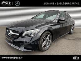 MERCEDES CLASSE C 4 40570€