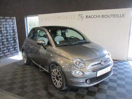 FIAT 500 (2E GENERATION) 13200€