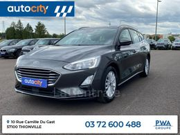 FORD FOCUS 4 SW 19580€