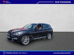 BMW X3 G01 38990€