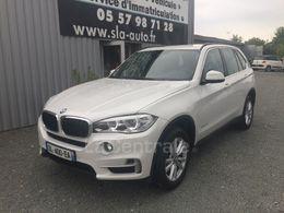 BMW X5 F15 33600€