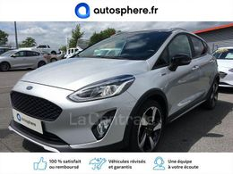 FORD FIESTA 6 ACTIVE 16250€