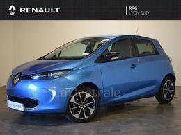 RENAULT ZOE 15280€