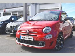 FIAT 500 (2E GENERATION) 11170€