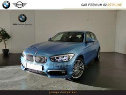 BMW SERIE 1 F20 5 PORTES 21330€