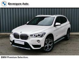 BMW X1 F48 31550€