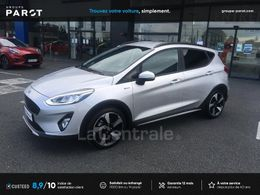 FORD FIESTA 6 ACTIVE 17420€