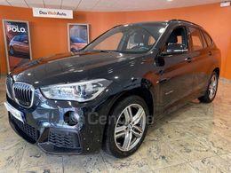 BMW X1 F48 39800€