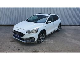 FORD FOCUS 4 ACTIVE 20310€