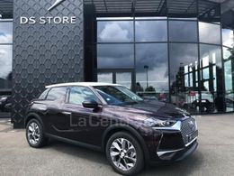 DS DS 3 CROSSBACK 34100€