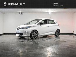 RENAULT ZOE 13730€