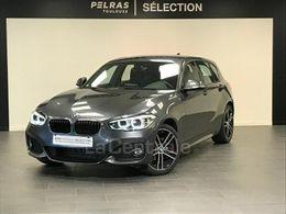 BMW SERIE 1 F20 5 PORTES 24820€