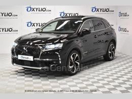 DS DS 7 CROSSBACK 48330€