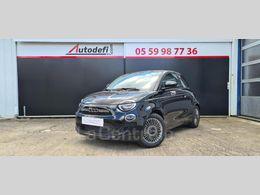 FIAT 500 (3E GENERATION) 32750€