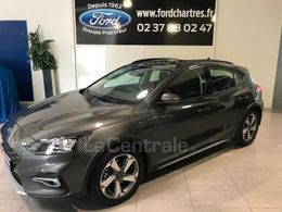 FORD FOCUS 4 23350€